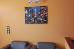 Apartman belső kép