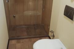 Apartman belső kép - fürdőszoba